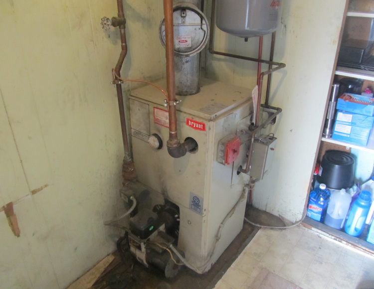 South Jersey Heating, Oil & Gas Boiler & Furnace Service & Installation